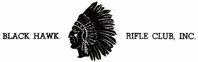 Black Hawk Rifle Club logo